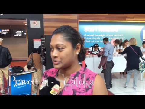Rebuilding Fiji - Sanjesh Narayan speaks to a Fiji Citizen
