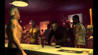 GTA IV: TBoGT - Drinking Too Much