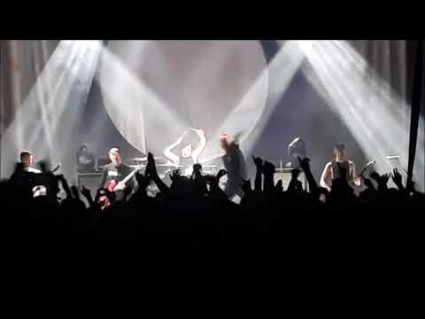 Architects live @ The Masquerade Atlanta, GA 3/16/18 (Full Set)