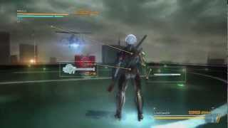 Metal Gear Rising: Revengeance - Review