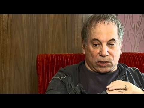 Paul Simon interview on a Simon & Garfunkel reunion tour