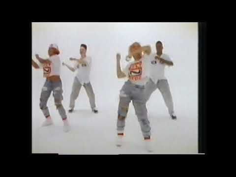 1988 Salt n Pepa Shake Your Thang