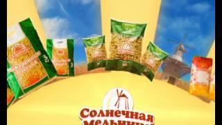 Реклама макаронных изделий