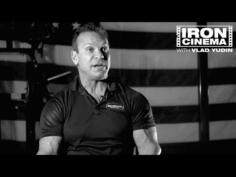 Rich Gaspari Interview: There Are Too Many False Gurus In Bodybuilding | Iron Cinema