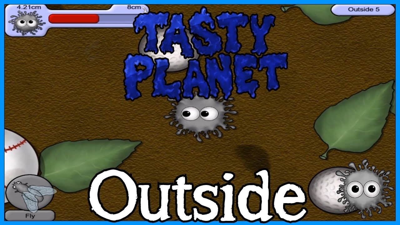 Tasty Planet 2