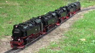Ausverkauf bei den Harzer Schmalspurbahnen ?