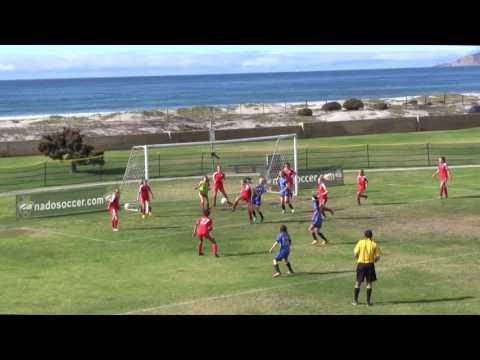 SD SURF VELLOSO vs CARDIFF MUSTANGS RED REZA G2004 SILVER