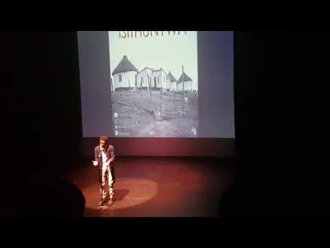 Abospitter - Isithunywa (Live at Market Theatre)