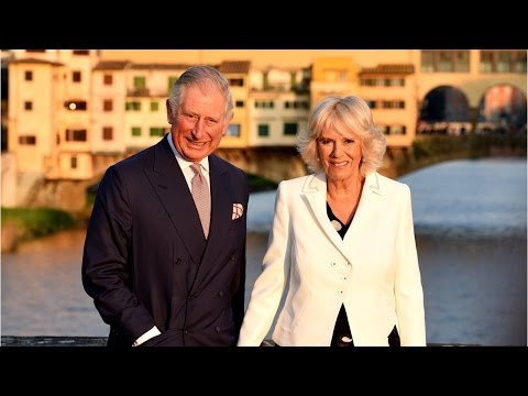 The Prince of Wales & The Duchess of Cornwall visit Romania, Italy, the Holy See and Austria.