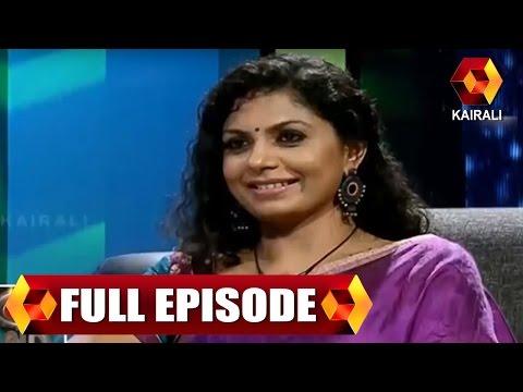 JB Junction : Asha Sarath - Part 1 | 1st February 2014