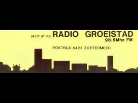 Commercial compilatie Radio Groeistad part 1/3
