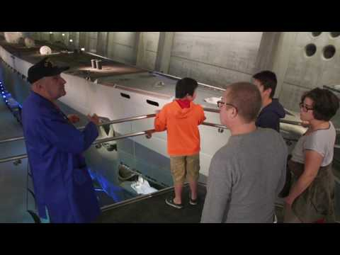 Museum of Science and Industry, Chicago: Explore Interactive Exhibits