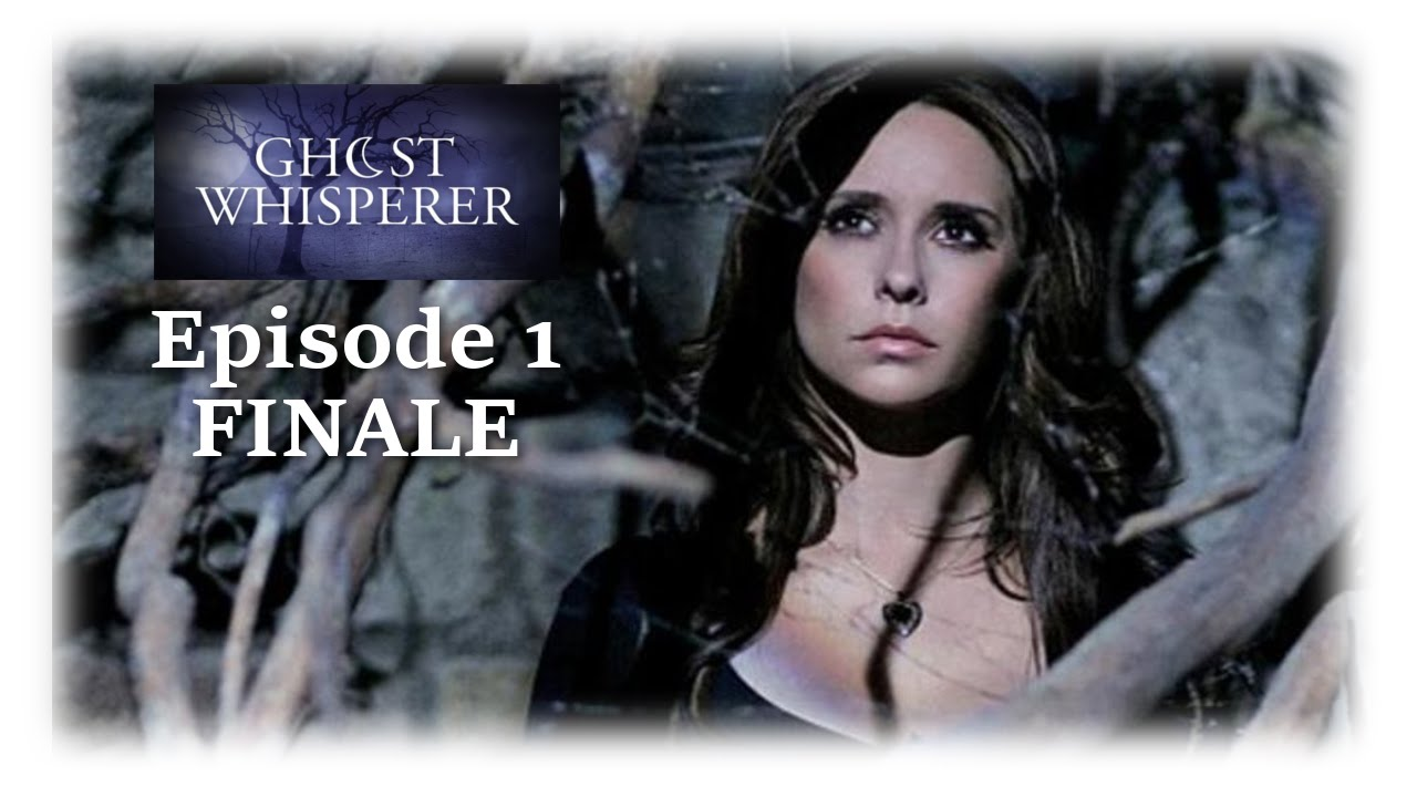 Ghost Whisperer (PC/2012) - E1P10: Unvergessene Liebe [Let