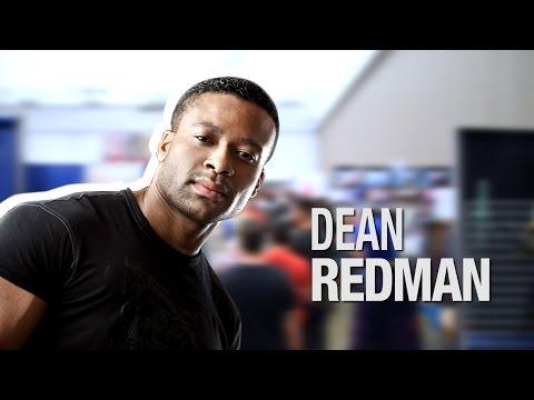 ANIREVO SUMMER 2015 Dean Redman Exclusive