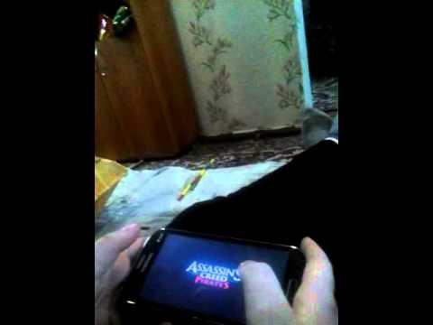 Обзор игры на телефон : assassins creed pirates
