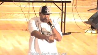 Think It's a Game: Todd Bangz live @ Nyack College