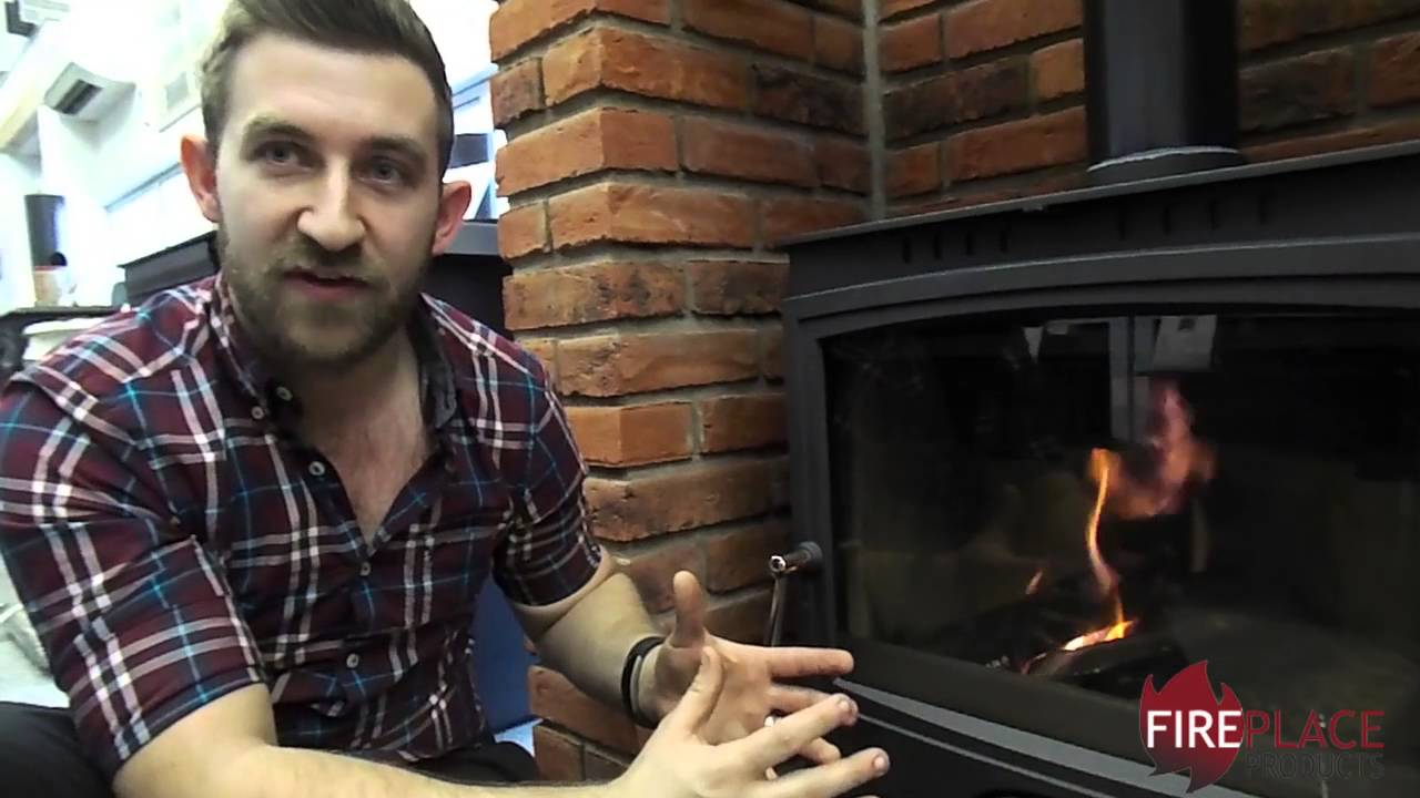 How The Air Supply System Works On Your Wood Burning Stove