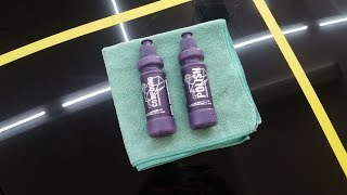 Gyeon Compound And Polish Review