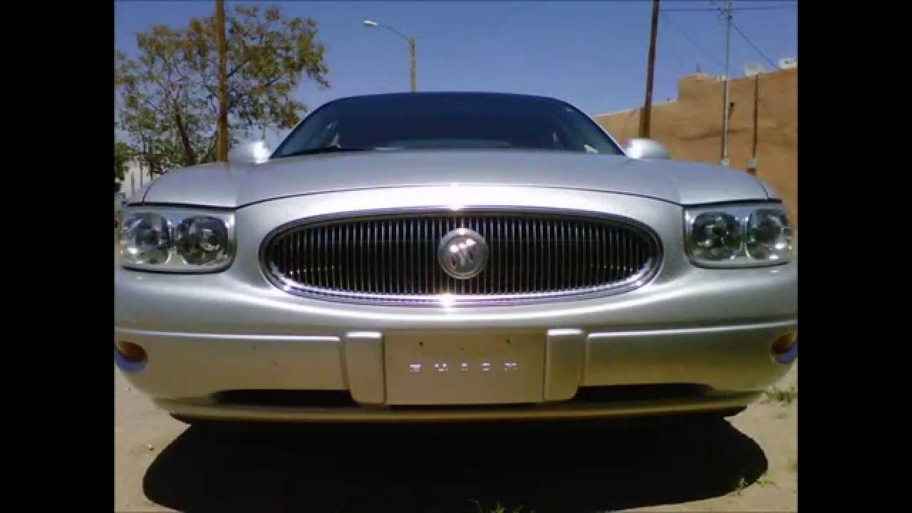 Headlights Restoration Buick Lesabre Wmv