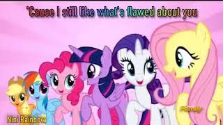 My Little Pony: Flawless Song [Lyrics]