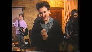 The Cure Friday I'm In Love Isolated Vocals Track