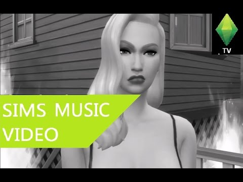 Iggy Azalea ft. Ellie Goulding - Heavy Crown (Official Sims Music Video) mp3