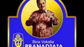 SORAK SORAK BERGEMBIRA - SUARA BINA VOKALIA  ( P'Dhede Ciptamas .wmv