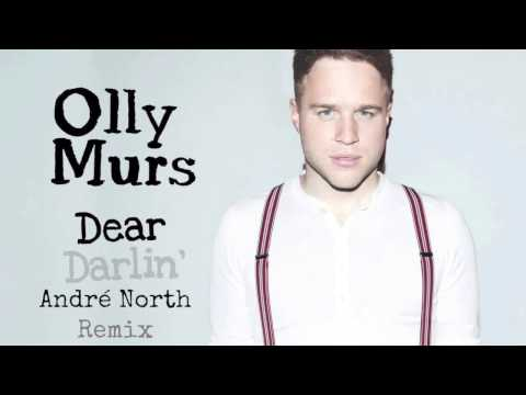 Dear Darlin - Olly Murs (Swedish house remix) by André North