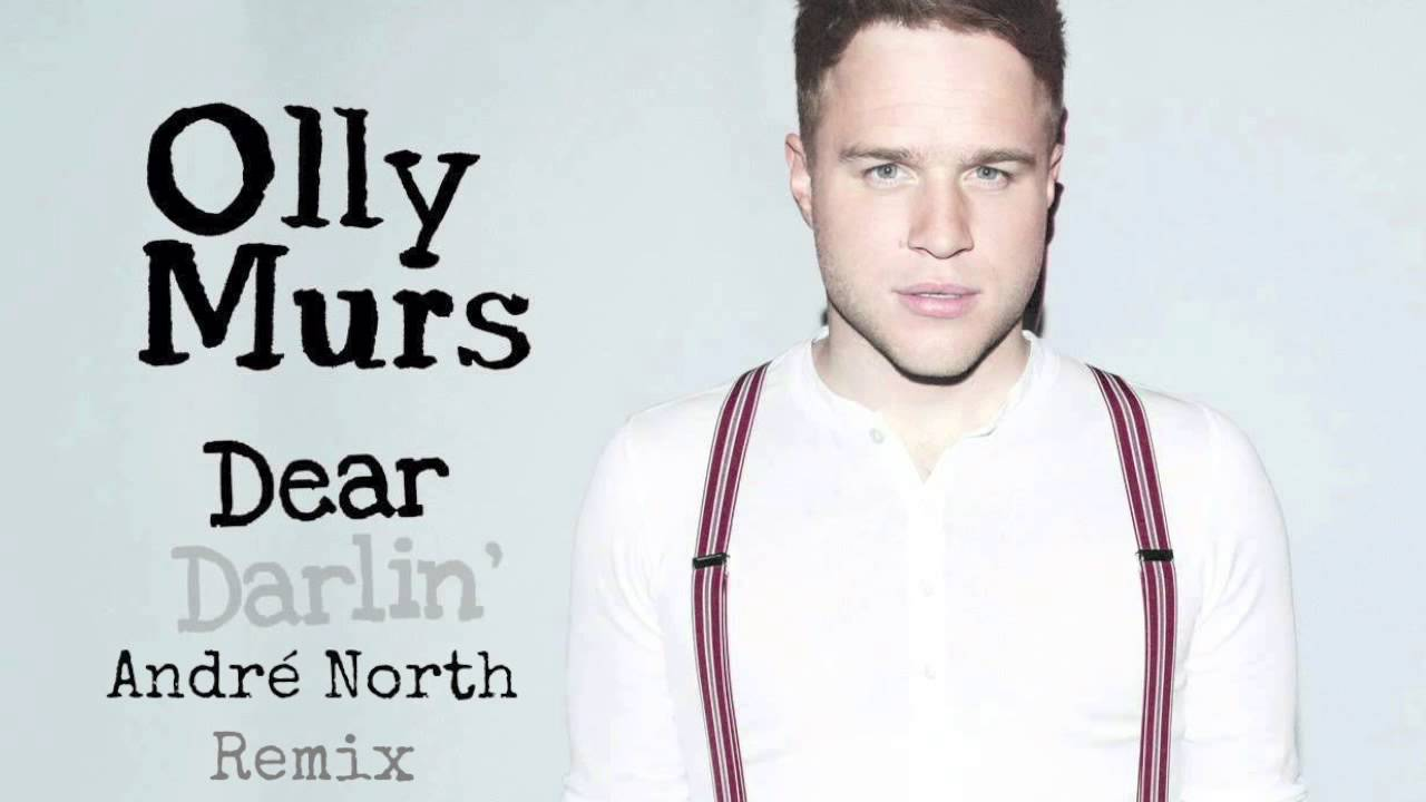 List of songs recorded by Olly Murs