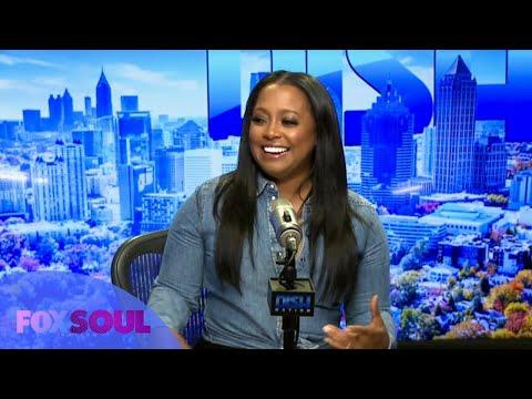 Keshia Knight Pulliam Talks 'Set It Off' Play & Gives Us An Update On Rudy Huxtable! - Dish Nation