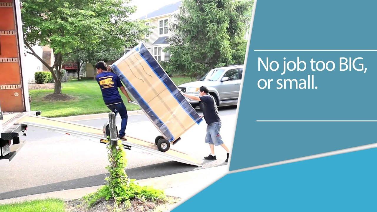 Introducing RG Quality Moving U0026 Storage | Northern Virginia Moving Company