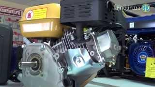 Двигатель Forte F 200G (6,5 л.с.)