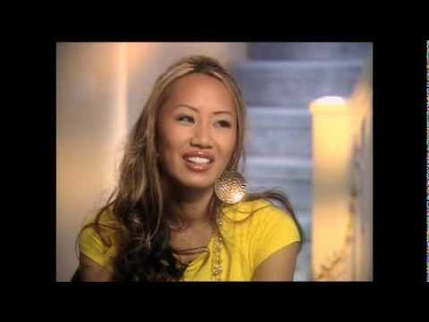 Kaila Yu interview