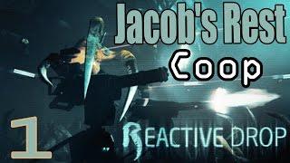 PC l Alien Swarm : Reactive Drop l #1 l c/Fiell c/David l Campaña: Jacob