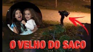 O VELHO DO SACO - COMPLETO