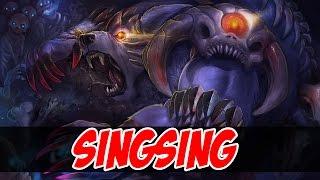 SingSing Plays Ursa - Dota 2