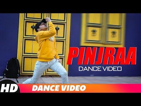 Pinjraa (Dance Video)   Gurnazar   Jaani   B Praak   Tru Makers   Latest Punjabi Songs 2018