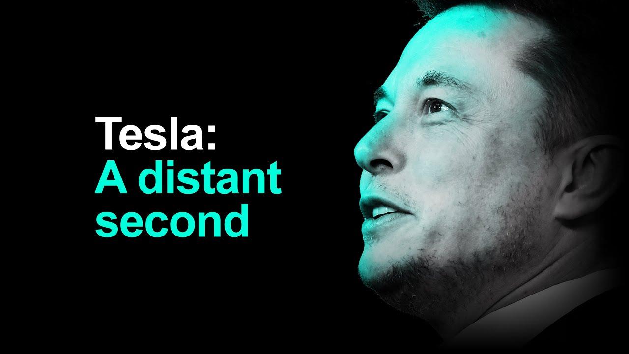 Tesla Autopilot Is #2 (says Consumer Reports) 🤦♂️