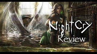 NightCry Review