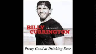 Billy Currington - Pretty Good At Drinking Beer 3/10 +High Quality