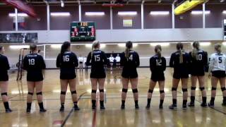 Cyclones Volleyball Vs Rochester