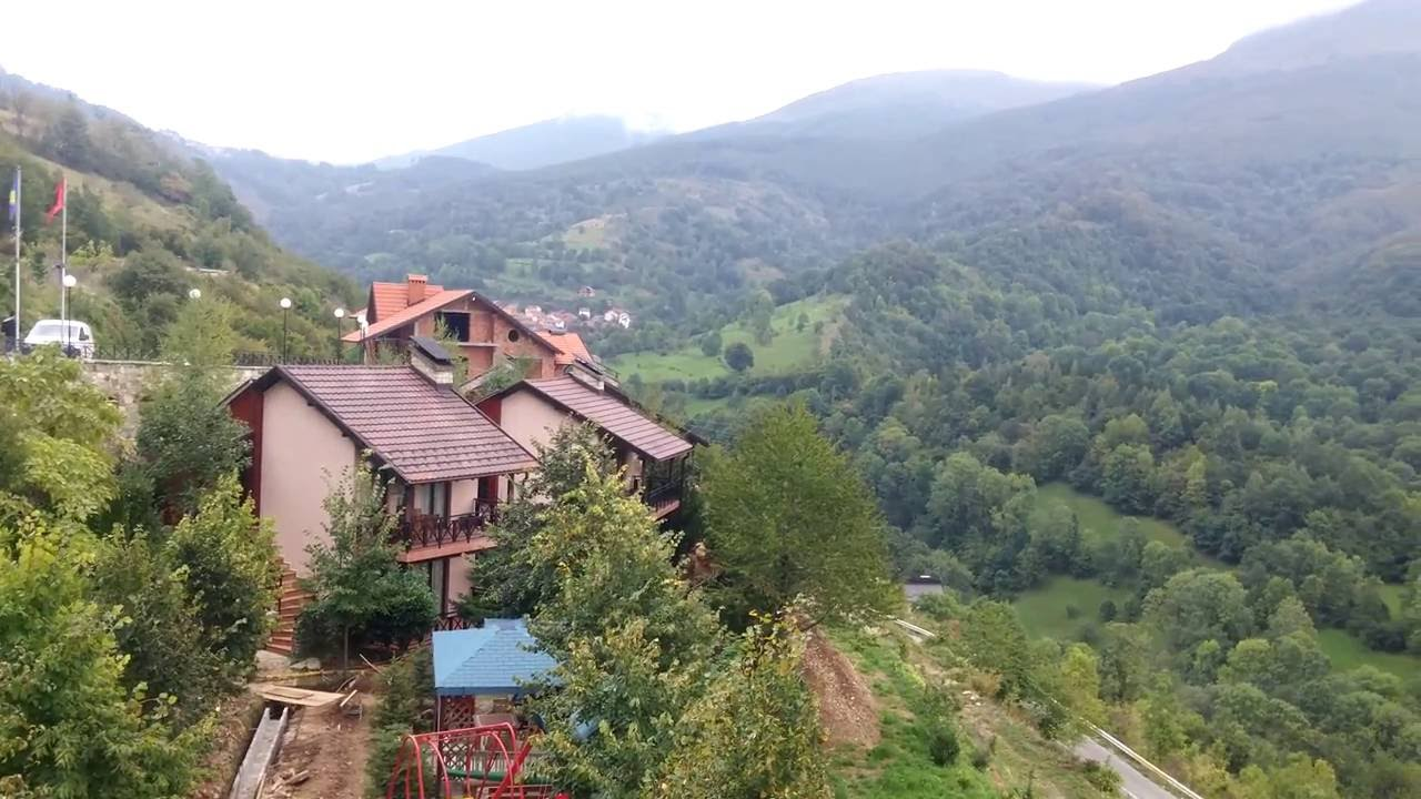 Hotel Prevalla Kosovo Beatifull Hiking Destinations Prevalla Hotell Sharri