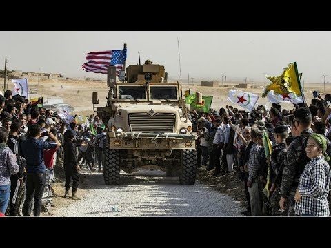 إردوغان يهدد باستئناف الهجوم على سوريا -بتصميم أكبر- إذا لم يستكمل الأكراد انسحابهم  - نشر قبل 7 دقيقة
