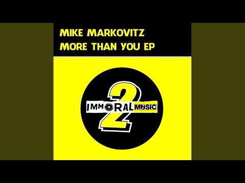 More Than You (Original Mix)