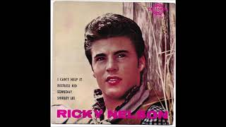 Ricky Nelson - Shirley Lee