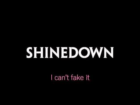 Shinedown-Fake Lyrics