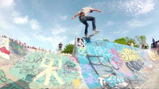 Volcom Brand Jeans - Canada Skate Tour - Part Two (of Three)