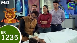 CID - सी ई डी - Jaanbaaz Danny - Episode 1235 - 30th May 2015