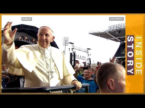 ???????? ???????? Can Pope Francis end the abuse of children in the Catholic church?   Inside Story