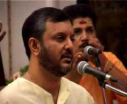 Aaj Aaye Shaam Mohan.(Hindi Bhajan/Maharaja Swathi Thirunal)